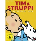 Tim und Struppi Spielfilm-Box 3 DVDs