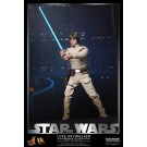 Star Wars Luke Skywalker (Bespin Outfit) Hot Toys