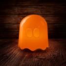 Pac-Man LED Lampe Gespenst 20 cm