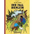 Tim und Struppi Farbfaksimile 17 Der Fall Bienlein