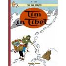 Tim und Struppi Farbfaksimile 19 Tim in Tibet