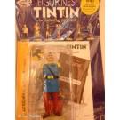 Tim und Struppi General Alcazar (Figurines Tintin 42)