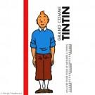 Tim und Struppi Grand Comme Tintin Zentimetermaß (FR)