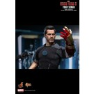 Iron Man 3 Tony Stark (Armor Testing Version) Hot Toys