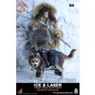 Ice & Laser Apexplorers Hot Toys
