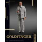 James Bond 007 Goldfinger Sean Connery