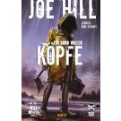 Joe Hill - Ein Korb voller Köpfe Hardcover VZA