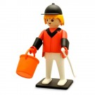 Playmobil Der Reiter 25 cm Collectoys