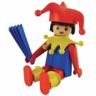 Playmobil Der Narr des Königs 18 cm Leblon-Delienne
