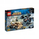 Lego Super Heroes 76001 The Bat vs. Bane