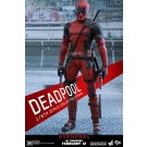 Deadpool Hot Toys