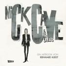 Nick Cave And The Bad Seeds Artbook Reinhard Kleist