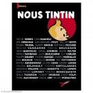 Tim und Struppi Nous Tintin (FR)