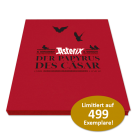 Asterix Band 36 Der Papyrus des Cäsar Superluxusausgabe