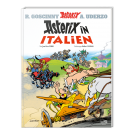 Asterix Band 37 Asterix in Italien