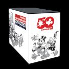 LTB Nostalgie-Edition Nr. 1-10 + Sammelbox