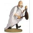 Tim und Struppi Prof. Philippulus (Figurines Tintin 46)
