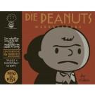 Die Peanuts Werkausgabe Band 01 - 1950-1952