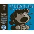 Die Peanuts Werkausgabe Band 02 - 1953-1954