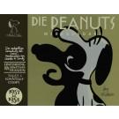 Die Peanuts Werkausgabe Band 04 - 1957-1958
