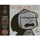Die Peanuts Werkausgabe Band 05 - 1959-1960