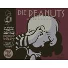 Die Peanuts Werkausgabe Band 06 - 1961-1962