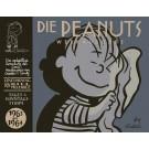 Die Peanuts Werkausgabe Band 07 - 1963-1964