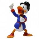 Dagobert Duck Original Polychrom 27 cm
