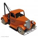 Tim und Struppi 2te Serie Atlas Auto 11 Der Abschleppwagen