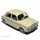 Tim und Struppi Atlas Auto 31 Der MG 1100