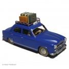 Tim und Struppi 2te Serie Atlas Auto 22 Taxi von Mühlenhof