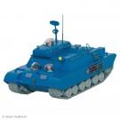 Tim und Struppi Der Mondpanzer 1:72 (Le char lunaire H5)