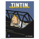 Tim und Struppi Tintin Reporter du siècle Le Figaro (FR)