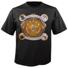 Tuomas Holopainen The Life And Time Of Scrooge T-Shirt L