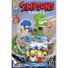 Simpsons Comics 210 mit Lego Figur