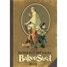Die Vier von der Bakerstreet Sonderband