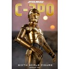 Star Wars C-3PO 1/6 Figur