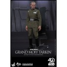 Star Wars Episode IV Grand Moff Tarkin Hot Toys