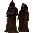 Star Wars Jawa 1/6 Figuren Set