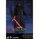 Star Wars Episode VII Kylo Ren Hot Toys