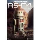 Star Wars R5-D4 1/6 Figur