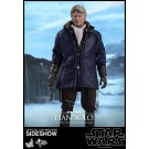 Star Wars Episode VII Han Solo Hot Toys