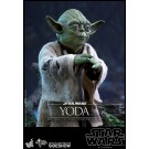 Star Wars Yoda Hot Toys
