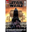 Star Wars Comicshop-Ausgabe 1, 2, 4 bis 34