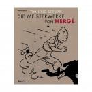 Tim und Struppi Die Meisterwerke von Hergé