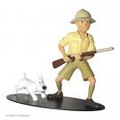 Tim und Struppi Tim als Forscher (Tintin Explorateur)