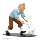 Die Freude von Tim und Struppi (La joie de Tintin Et Milou)