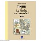 Tim und Struppi Et Le Mythe Du Surenfant (FR)