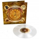"Tuomas Holopainen A Lifetime Of Adventure 10"" Clear"