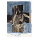 Araki with blue cross 1.IV.13 Druck NSK